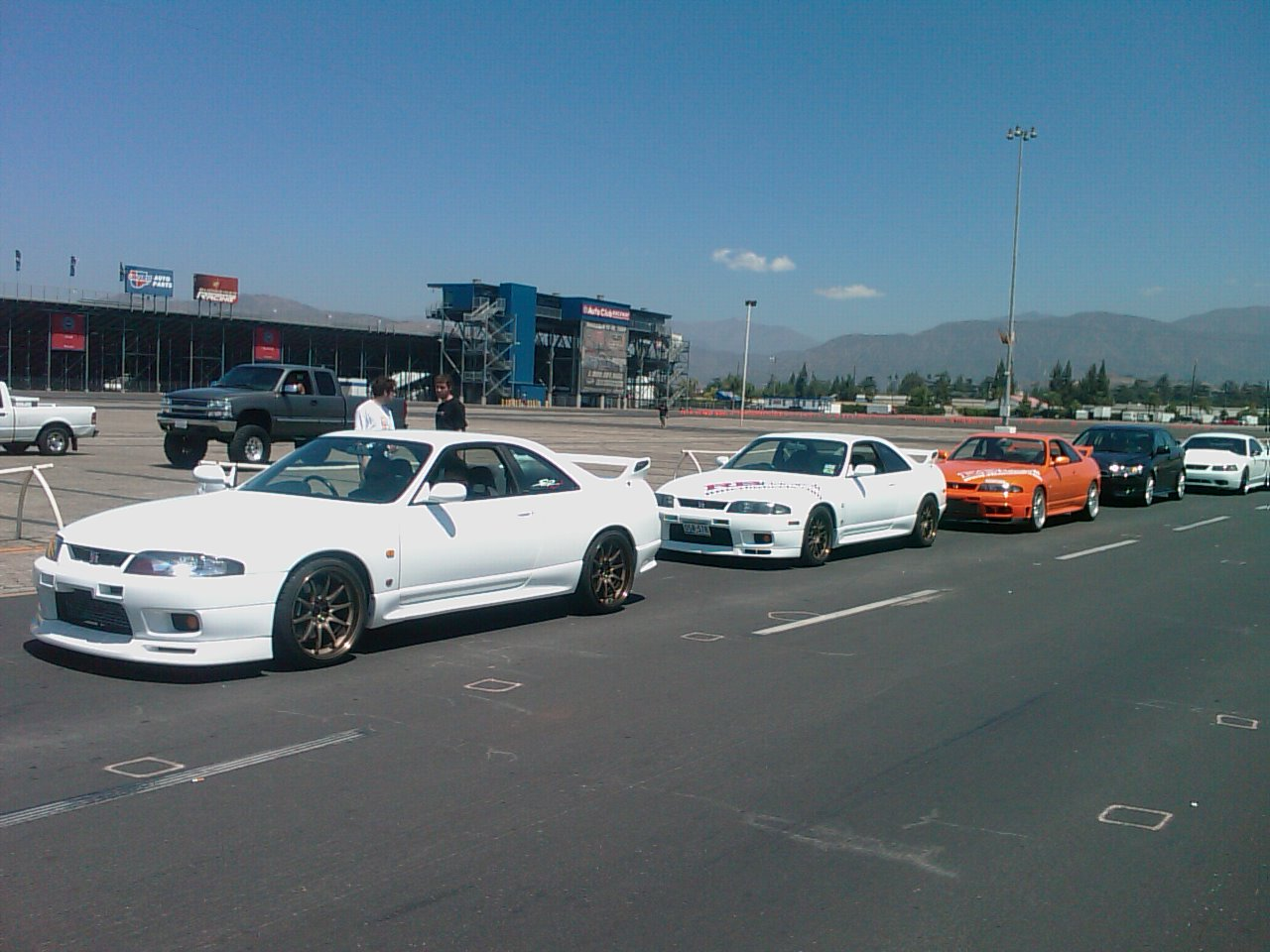 Nissan Skyline Gt R S In The Usa Blog Can I Run Different
