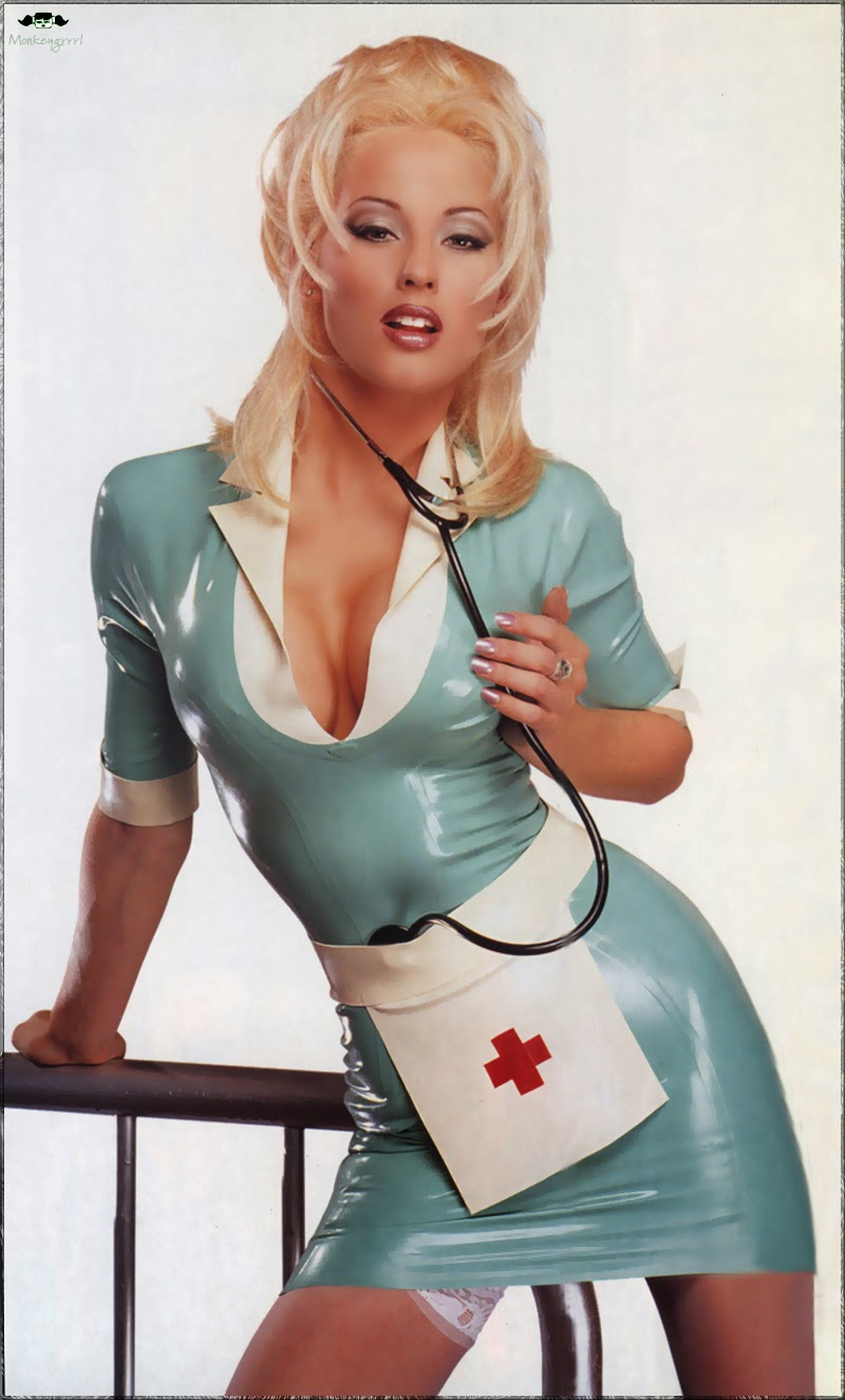 Lexus locklear nurse
