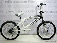 Sepeda BMX Pacific Verizon Free Style 20 Inci