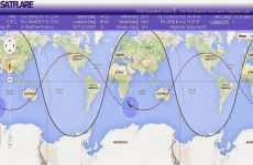 Satflare: permite seguir la trayectoria de la nave rusa Progress M-27M que está a la deriva y caerá en la Tierra