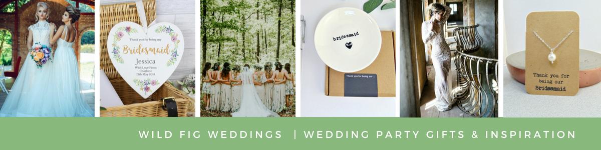 WILDFIG WEDDINGS
