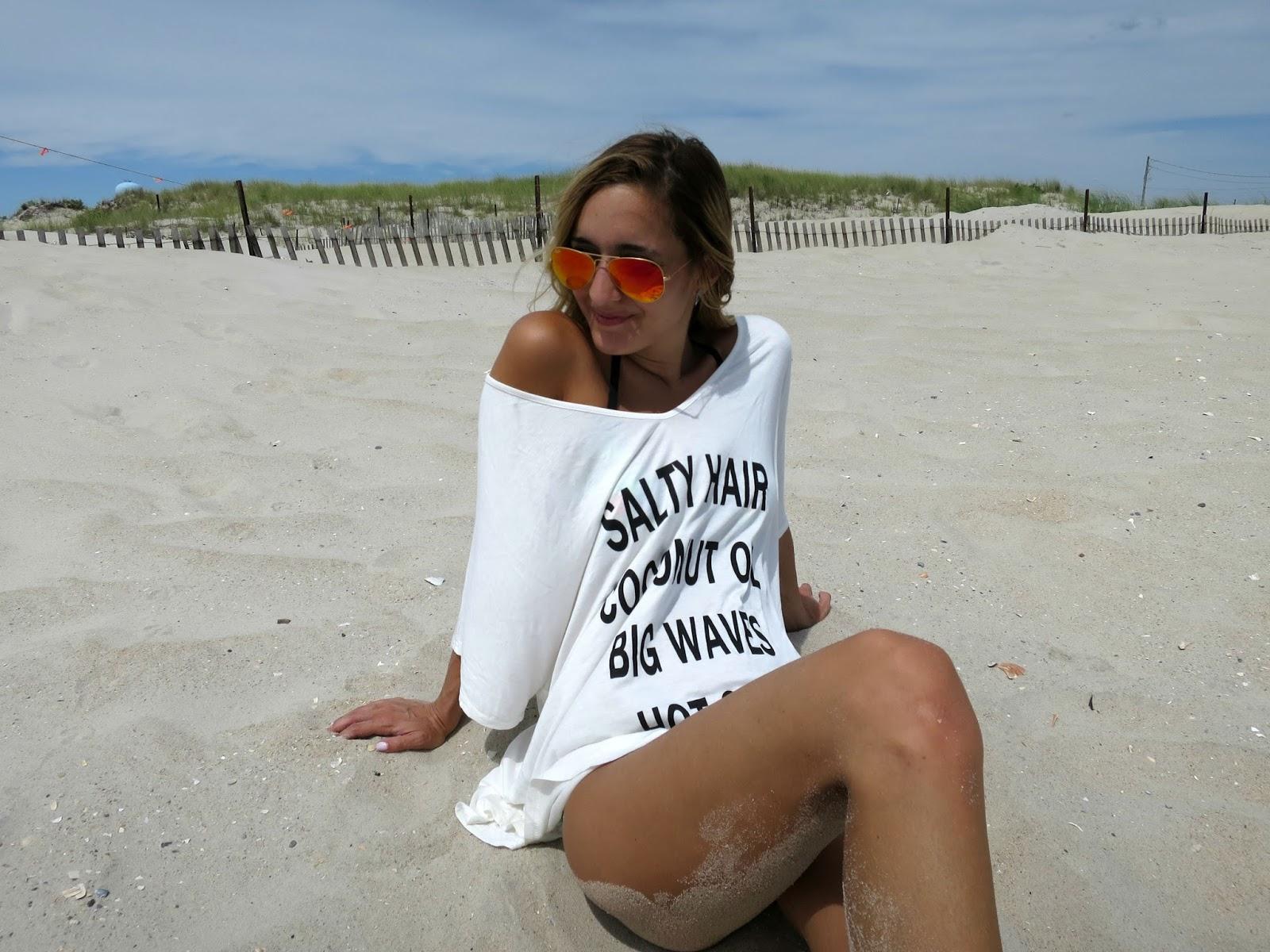 dresslink beach coverup