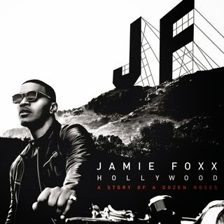 JAMIE FOXX - Hollywood Lyrics