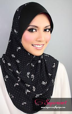 modest - hijab - muslimah