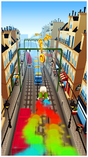 tai Subway Surfers cho Android samsung galaxy