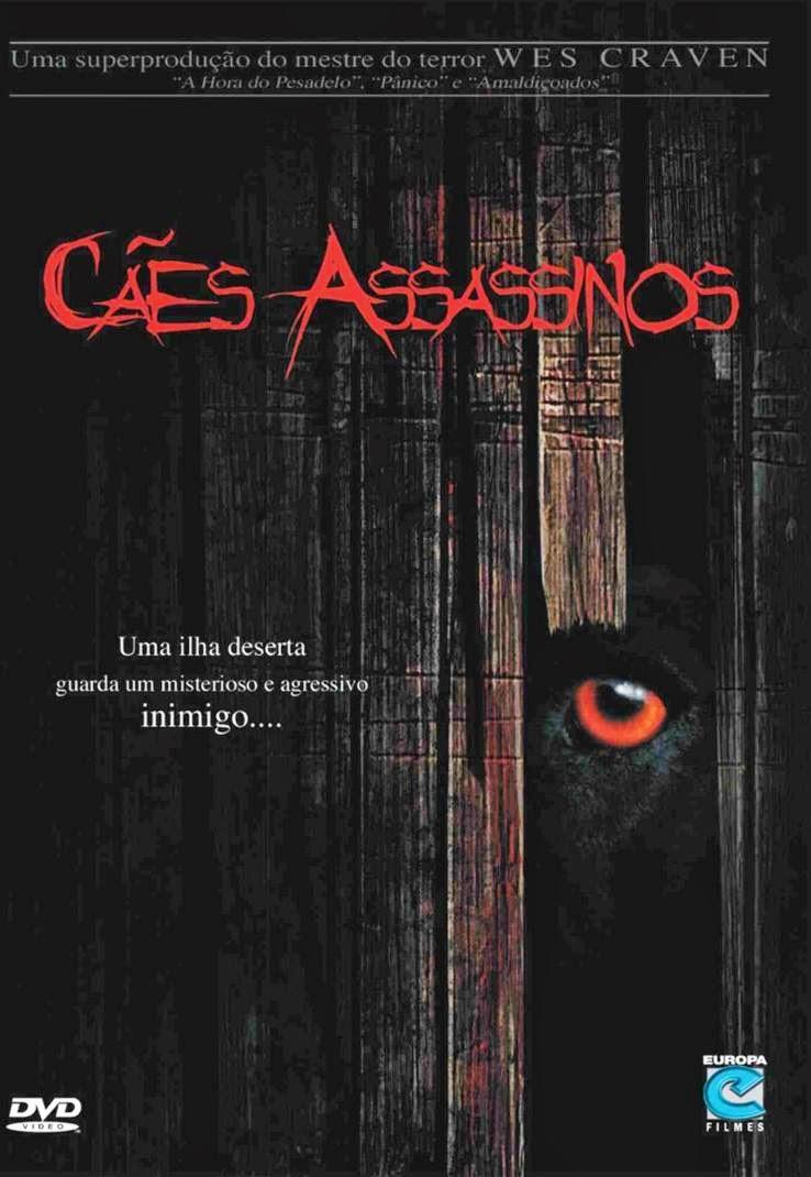 Cães Assassinos – Dublado (2006)
