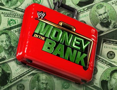 los mejores resultados de los ppv de la WWE Money in the bank solo en este sitio web, ppv resultados y repeticiones
