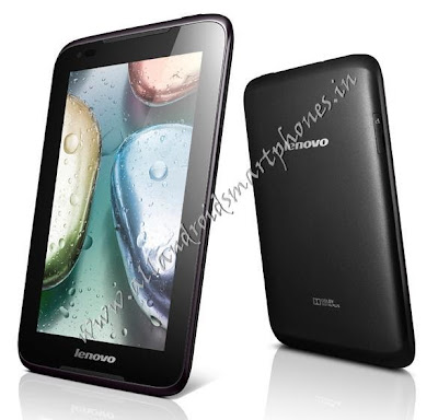 Lenovo Android Non Calling Tablet IdeaTab A1000 Image & Photo Review