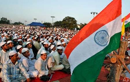 Muslim India (AP)