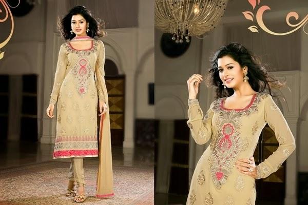 Chanderi Cotton Suits