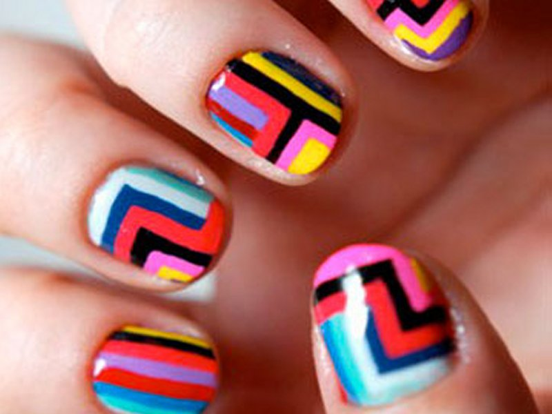 Nail Designs Tumblr For Short Nails 2014 For Summer For