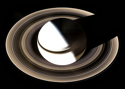 """PI TRANSFER"" AIDS IN GAINING DIFFERENT PERSPECTIVES ON SATURN"