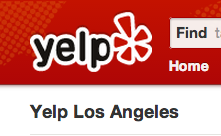 Use Yelp to help you navigate new cities or your own for list of great spas :: OrganizingMadeFun.com