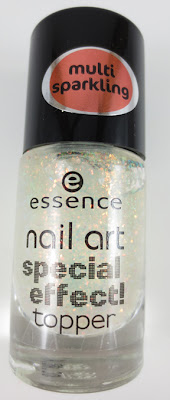 Essence Cosmetics Night in Vegas