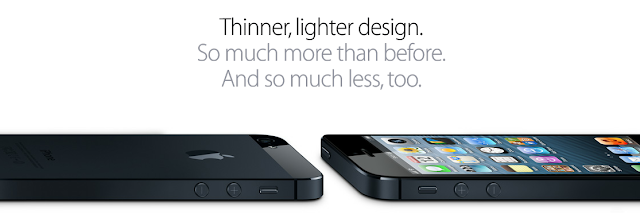 iPhone 5 design review
