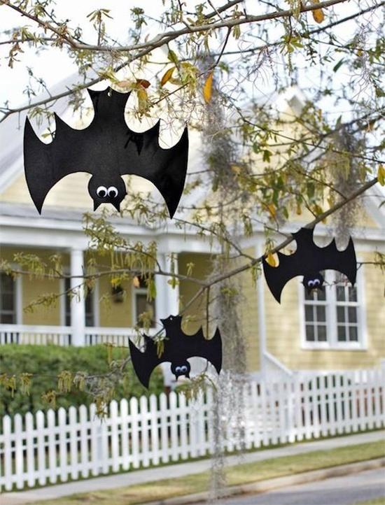 enfeite halloween, decoracao barata, decoracao halloween, halloween, dia das bruxas
