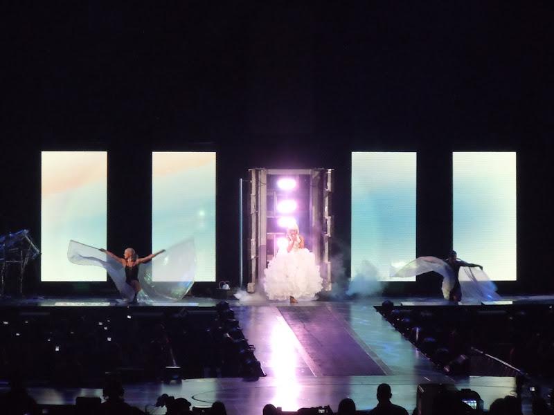 Nicki Minaj Staples Center concert