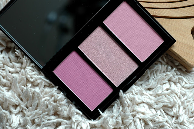 Bobbi Brown Pink Cheek Palette