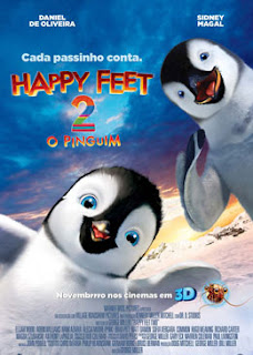 Happy Feet 2: O Pinguim - Dublado