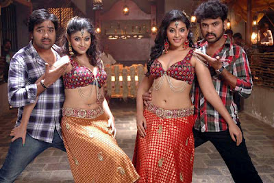 kalakalappu full movie