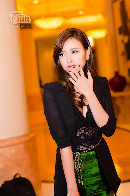 Hot girl Midu 71 Bộ ảnh nhất đẹp nhất của hotgirl Midu (Đặng Thị Mỹ Dung)