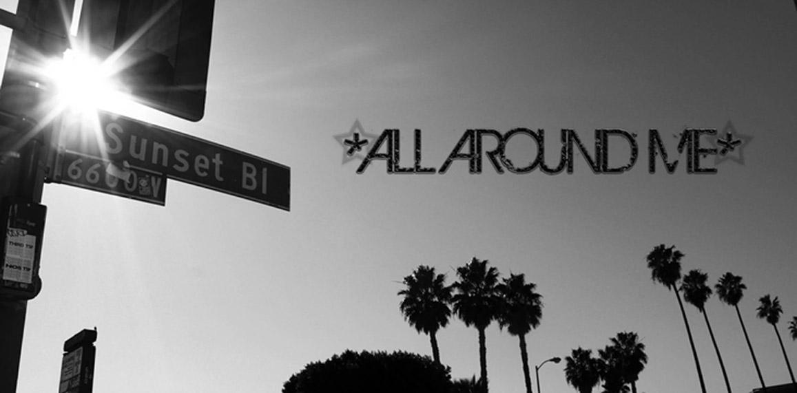 *AllAroundMe*