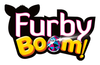 Furby Boom! ~ A MotherHood Experience