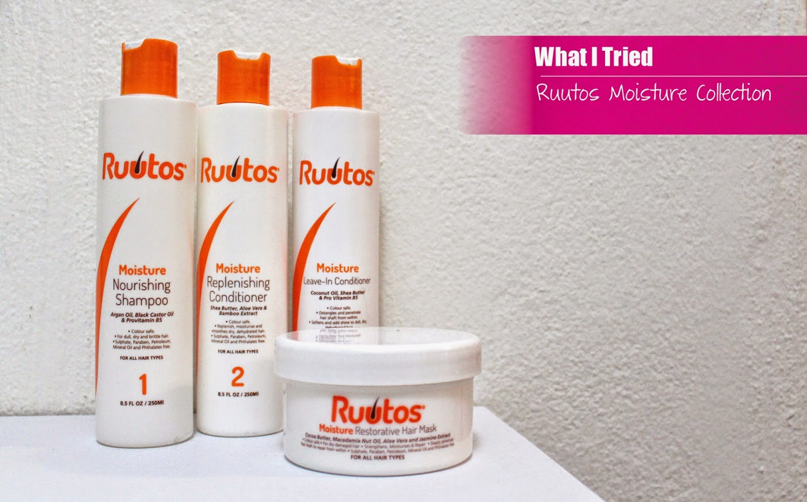 What i tried ruutos moisture collection aisha life what i tried ruutos moisture collection pmusecretfo Images