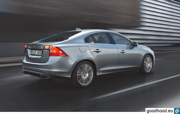 Volvo S60 Facelift 2014 Price Specs Fuel Consumption Dimensions Performance Photos