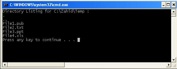 command line arguments in c++ pdf