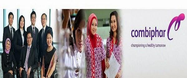 PT Combiphar Joblokers Aceh