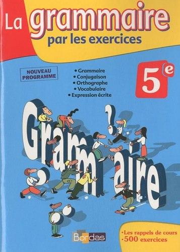 grande biblioth u00e8que   t u00e9l u00e9charger   la grammaire par les