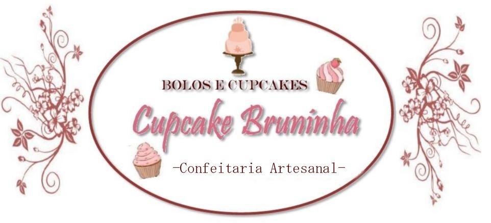 Cupcake Bruninha