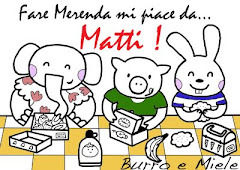 "Una merenda da ""Matti"""