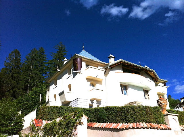 ORSOGRIGIO_Suite_Gourmet_Villa_Ronzone_Trento
