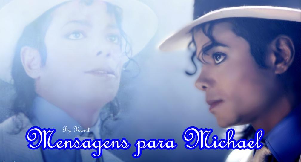 Mensagens Para Michael