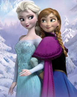 Images: Frozen Movie Sister Quotes