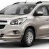 Kelebihan dan Kekurangan Mobil Chevrolet Spin