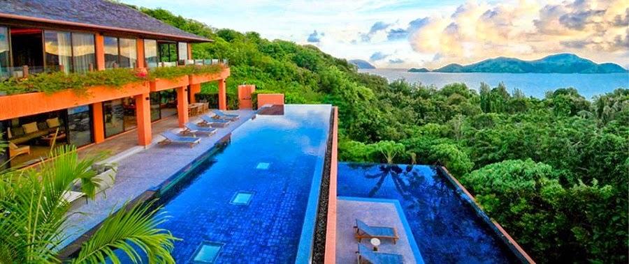 Hotel de luxe pas cher for Hotel pas cher de luxe