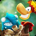 Rayman Adventures App