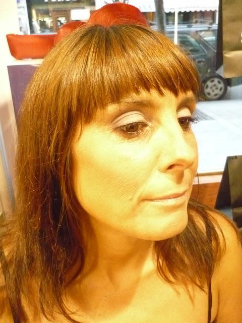 10 Pasos para Maquillarte