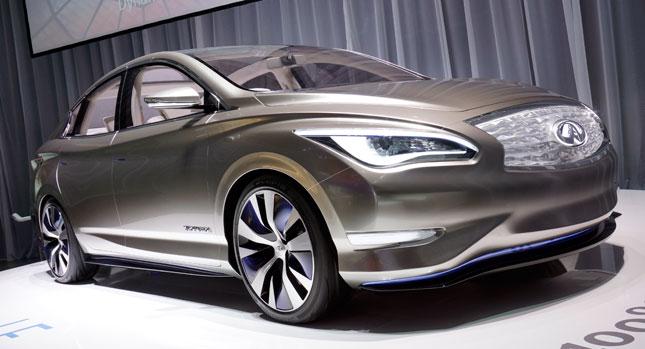 2016 Buick Enclave Vs. 2016 Acura Mdx Comparison >> Infinity Qx60 Vs 2015 Acura Mdx | Autos Post