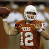 Sports Economics: Texas Longhorns Need a New CEO