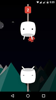 myphone uno hidden game