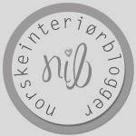 Medlem av norsk interiørblogger