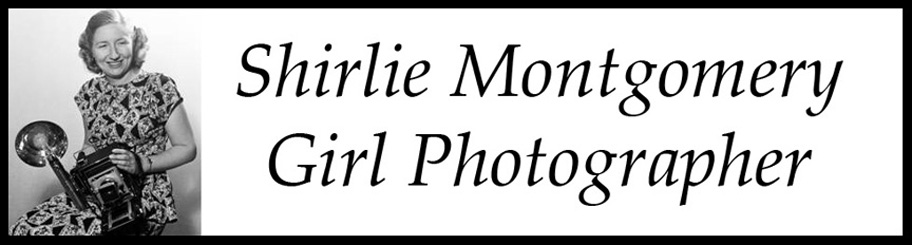 Shirlie Montgomery Girl Photographer