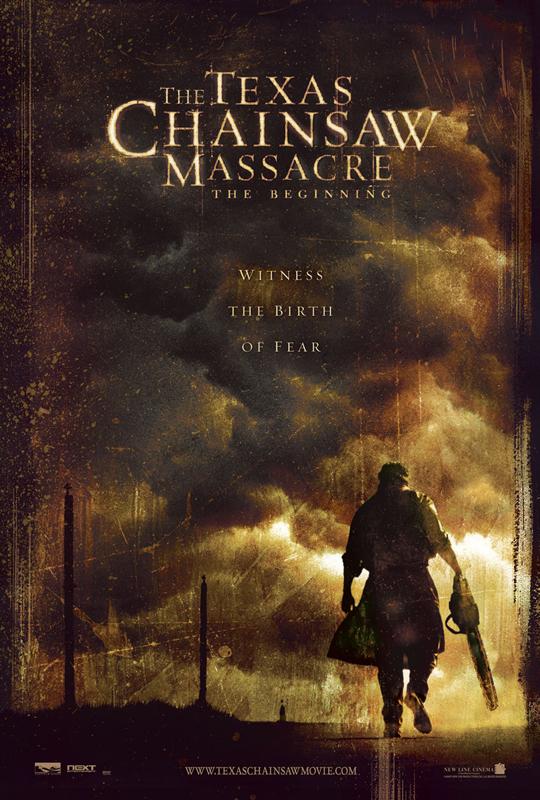 Texas Chainsaw Massacre The Beginning (2006) เปิดตำนานสิงหาสับ [DVD5] [Master]-[พากย์ไทย]