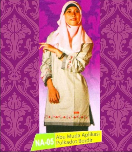 Grosir Gamis Muslimah