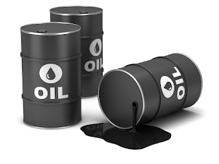 oil prices up on thrusday