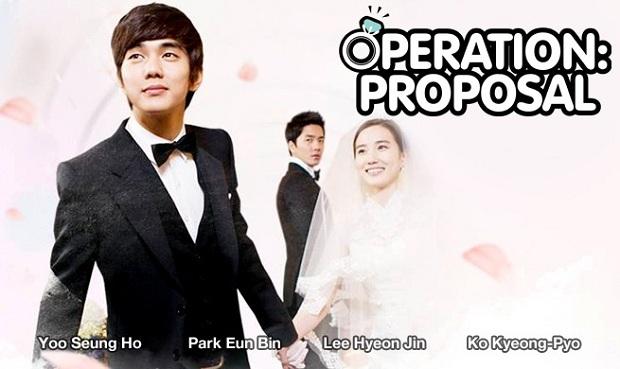 OPERATION PROPOSAL (2012)